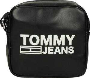 Czarna torebka Tommy Hilfiger