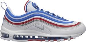 Buty sportowe Nike w stylu klasycznym sznurowane z tkaniny