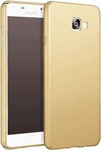 Etuistudio Etui na telefon Samsung Galaxy A5 2016 - Slim MattE - Złoty.
