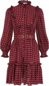Sukienka Zimmermann w stylu casual mini