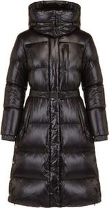 Płaszcz Woolrich w stylu casual