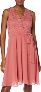 Sukienka amazon.de dla puszystych