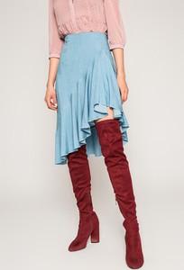 Błękitna spódnica Answear