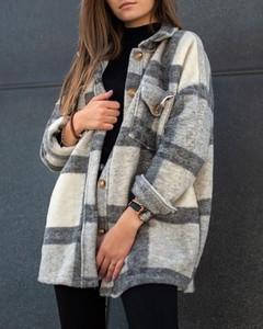 Płaszcz Kendallme w stylu casual