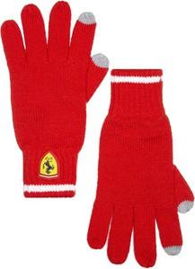 Rękawiczki Scuderia Ferrari F1