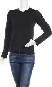 Czarna bluzka Weekday