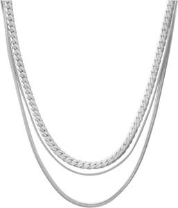 Dansk Copenhagen Necklace Isolde Multi