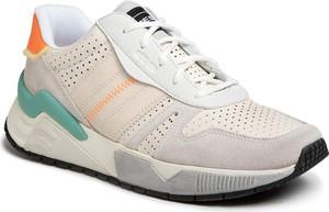 Diesel Sneakersy S-Brentha Flow Y02111 P2897 T1015 Biały