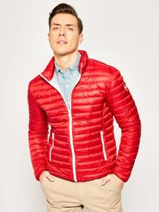 Czerwona kurtka Colmar w stylu casual