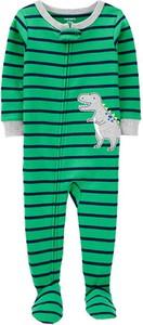 Carter's Pajac piżama dinozaur