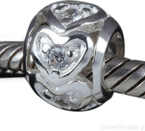 Bransoletka SilverBeads.pl