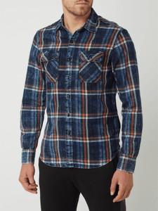 Koszula Replay w stylu casual