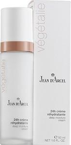 Jean D Arcel Jean D'arcel Vegetalie 24h Creme Rehydratante