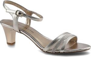 Sandały Tamaris w stylu klasycznym