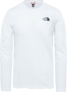 Koszulka z długim rękawem The North Face