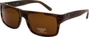 okulary przeciwsłoneczne Guess GU 6613 TO-1