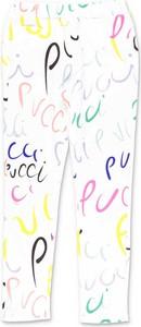 Spodnie dziecięce Emilio Pucci