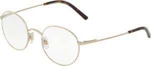 Dolce & Gabbana okulary korekcyjne Dolce & Gabbana DG 1290 488