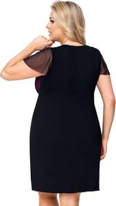 Koszula Donna z tiulu