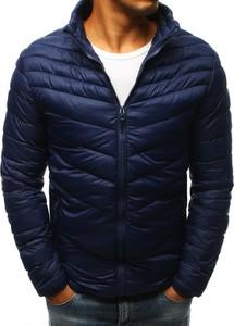 Niebieska kurtka Dstreet