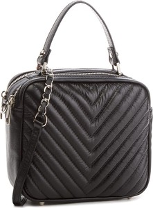 Czarna torebka Creole na ramię