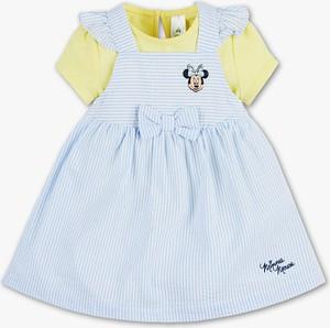 Odzież niemowlęca C&A