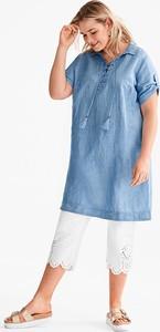 5830e00553 sukienki rozmiar 46 - stylowo i modnie z Allani