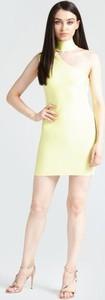 Sukienka Guess by Marciano mini ołówkowa
