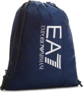 Plecak EA7 Emporio Armani