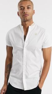 Koszula Siksilk z krótkim rękawem