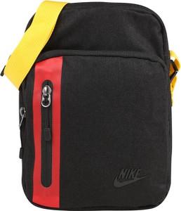Czarna torba Nike Sportswear