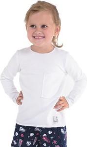 Bluzka dziecięca Gapula z bawełny