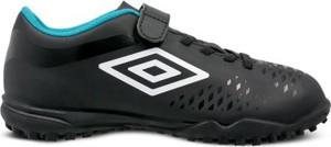 Czarne buty sportowe dziecięce Umbro