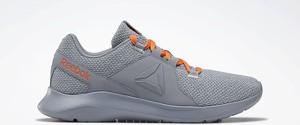 Buty sportowe Reebok Fitness sznurowane