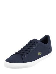 fde451b4eddab Niebieskie buty męskie Lacoste, kolekcja wiosna 2019