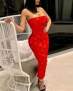 Sukienka Kendallme dopasowana midi z dekoltem w kształcie litery v