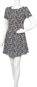 Sukienka Jack Wills mini z krótkim rękawem