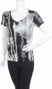 T-shirt Aventures Des Toiles w stylu casual