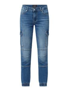 Niebieskie jeansy Only w stylu casual