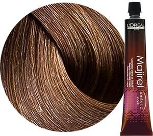 L'Oreal Paris Loreal Majirel | Trwała farba do włosów - kolor 6.3 ciemny blond złocisty 50ml - Wysyłka w 24H!