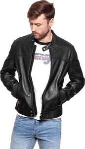 f8aef3ce wrangler kurtka pikowana - stylowo i modnie z Allani