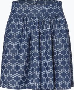 Niebieska spódnica Marie Lund z jeansu
