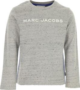 Koszulka dziecięca Marc Jacobs z bawełny