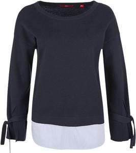 Niebieski sweter S.Oliver