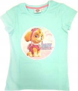 Bluzka dziecięca Inna marka