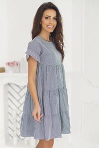b60412e36d modne sukienki z falbankami - stylowo i modnie z Allani