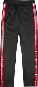 Spodnie Dsquared2 z bawełny