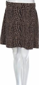 Brązowa spódnica Ivyrevel w stylu casual