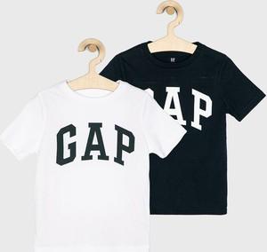 Koszulka dziecięca Gap z krótkim rękawem