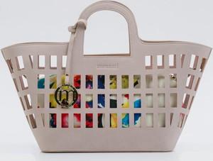 bab1dd9c4953b torebka koszyk na lato - stylowo i modnie z Allani